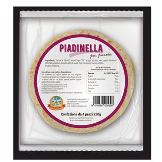 Piadinella